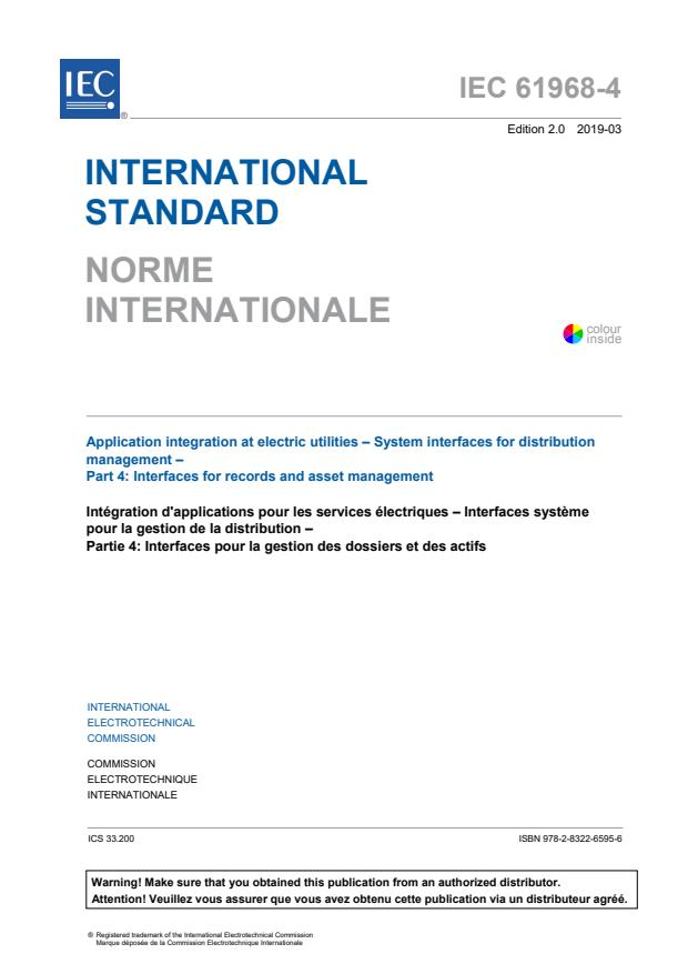 IEC 61968-4:2019