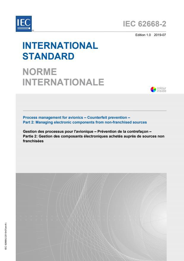 IEC 62668-2:2019