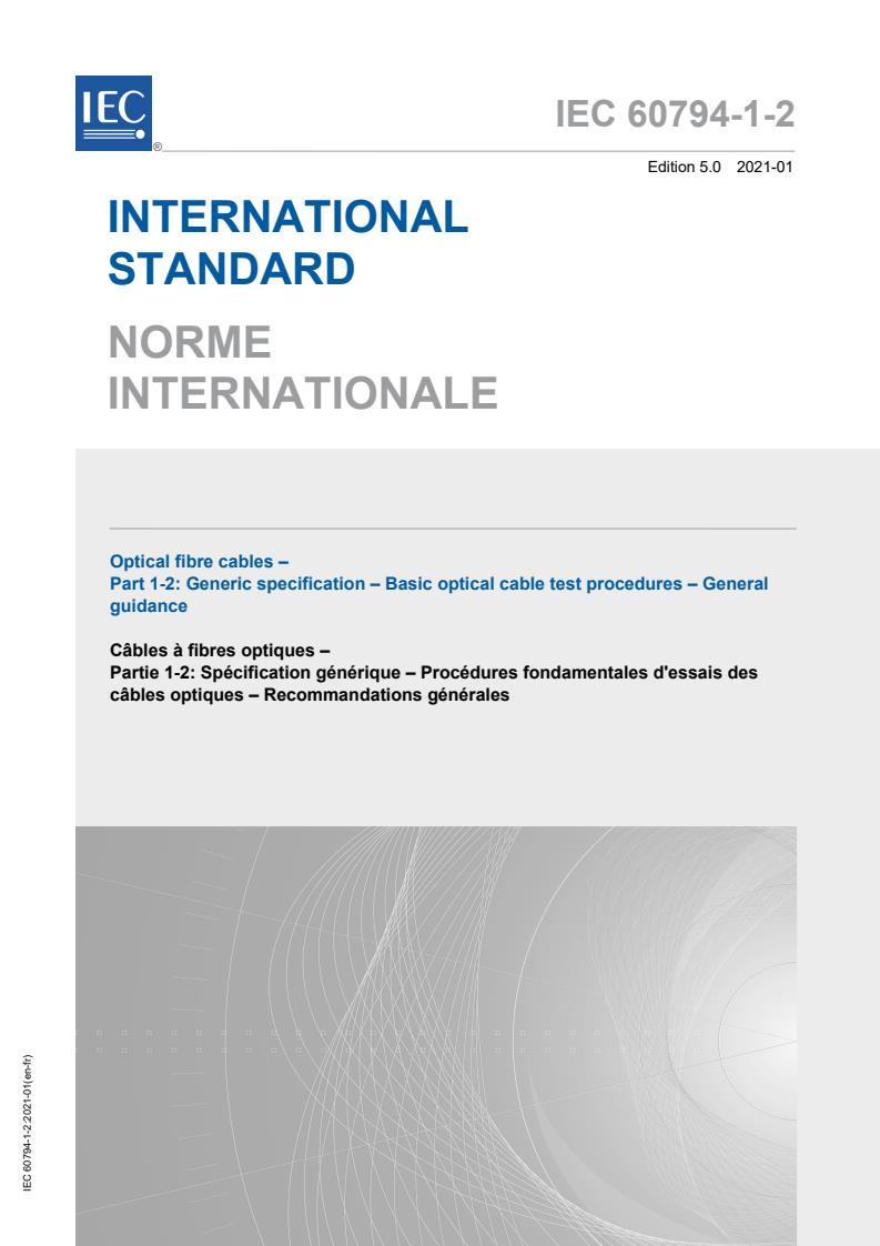 IEC 60794-1-2:2021