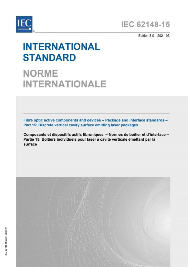 IEC 62148-15:2021
