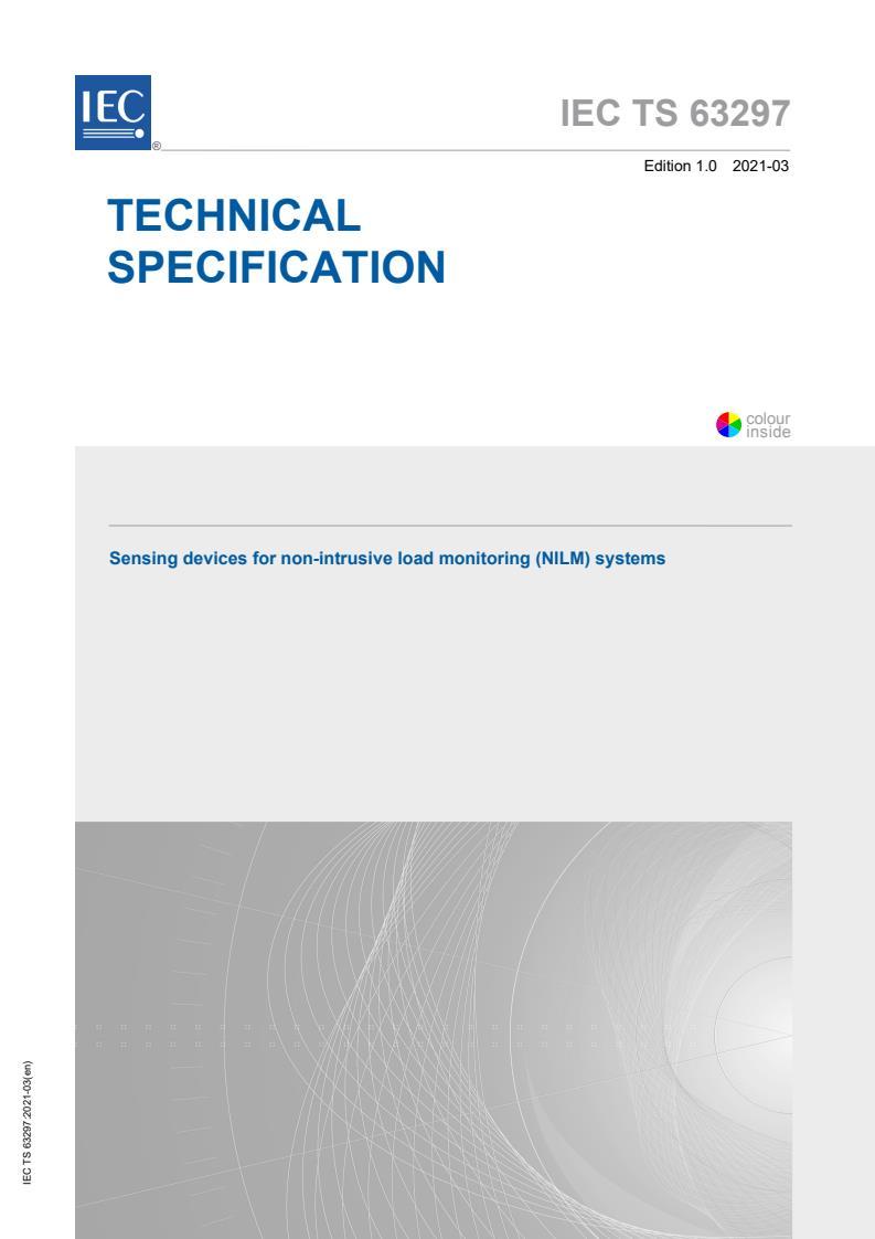 IEC TS 63297:2021