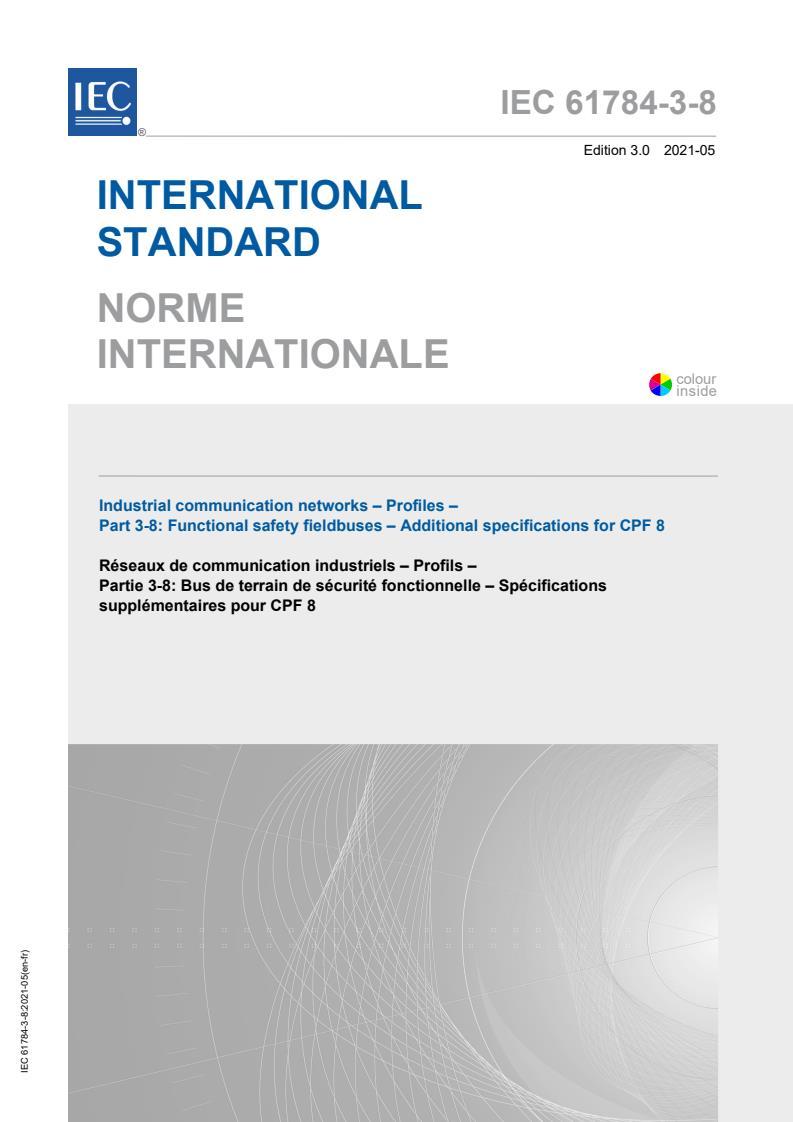 IEC 61784-3-8:2021