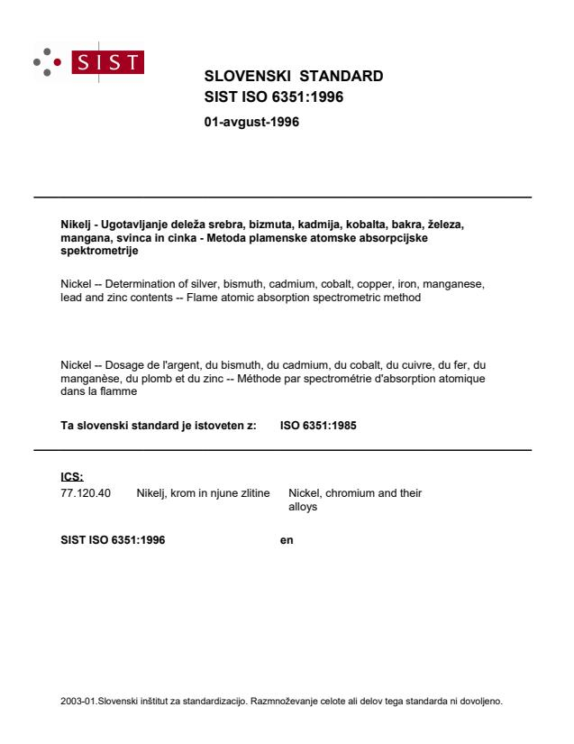 ISO 6351:1996