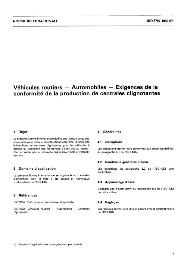 ISO 6797:1982