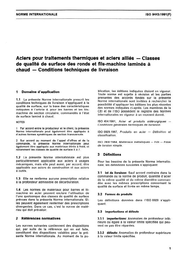 ISO 9443:1991