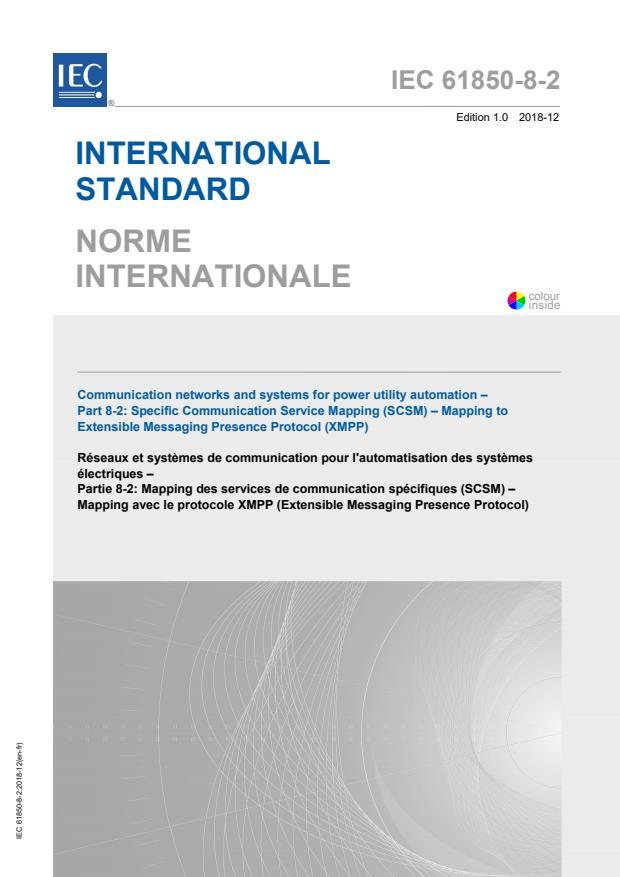 IEC 61850-8-2:2018