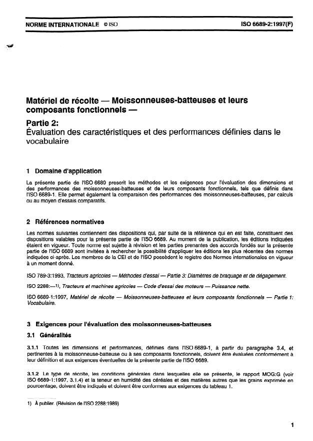 SIST ISO 6689-2:2015