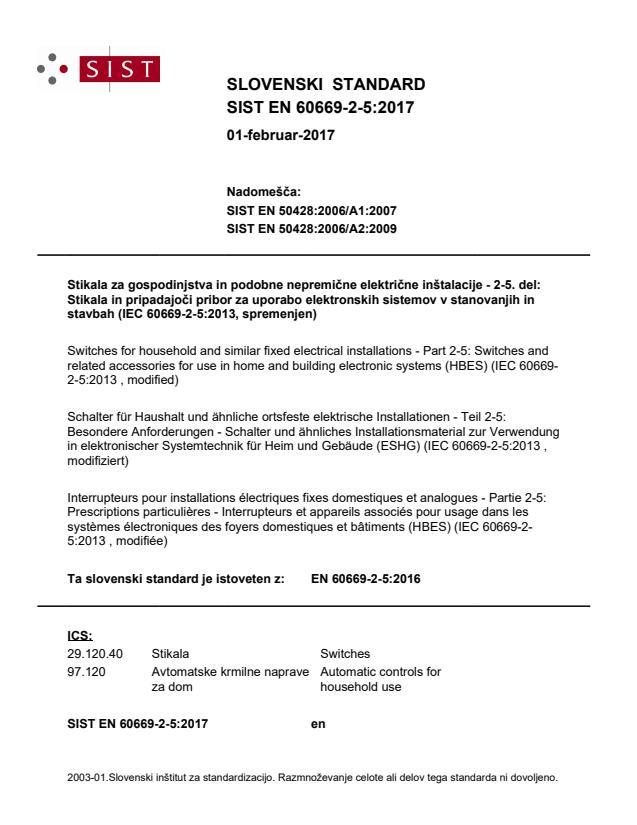 SIST EN 60669-2-5:2017 - BARVE na PDF-str 49,50,51,52,53,54,55