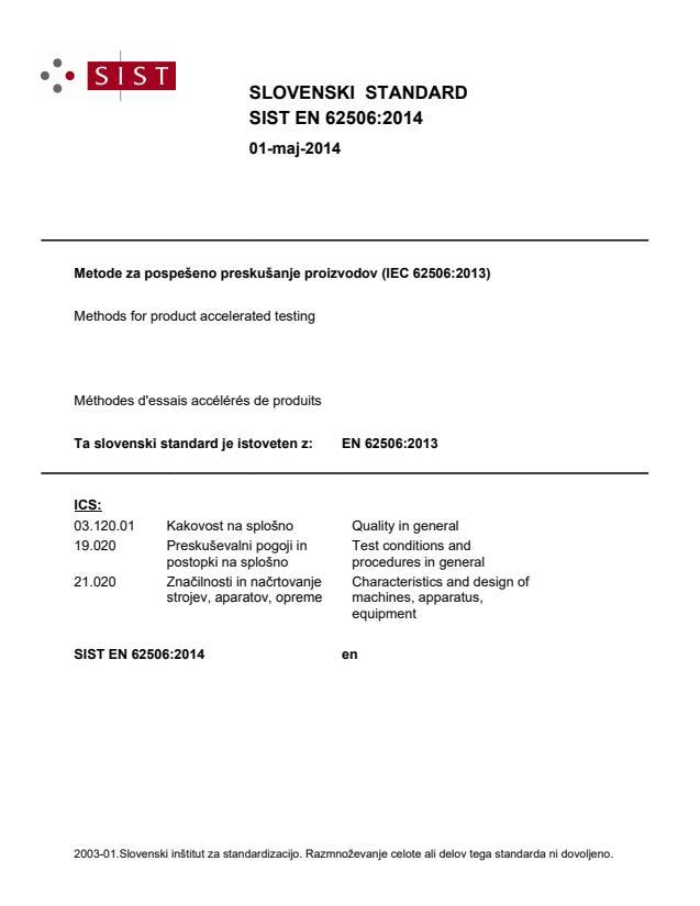 EN 62506:2014 - BARVE na PDF-strani 19,20,24,25,26,51,52,67,70,87,88,89,91,92