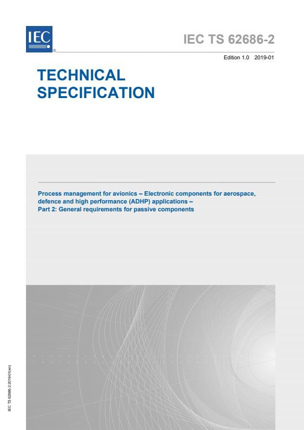 IEC TS 62686-2:2019