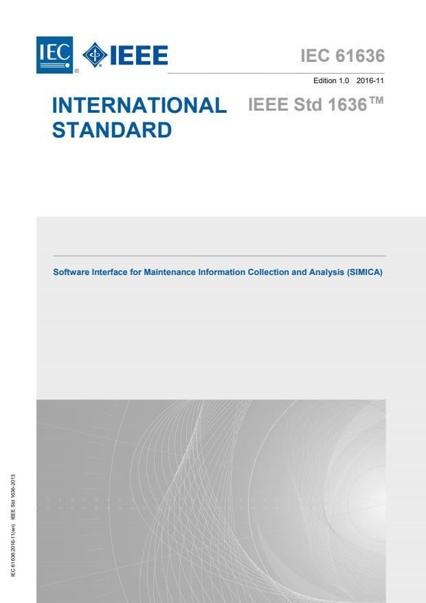 IEC 61636:2016