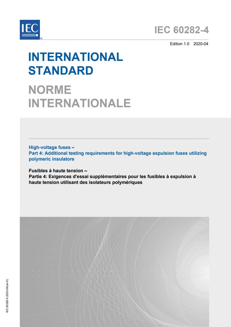 IEC 60282-4:2020