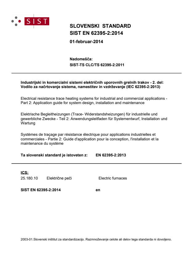 SIST EN 62395-2:2014
