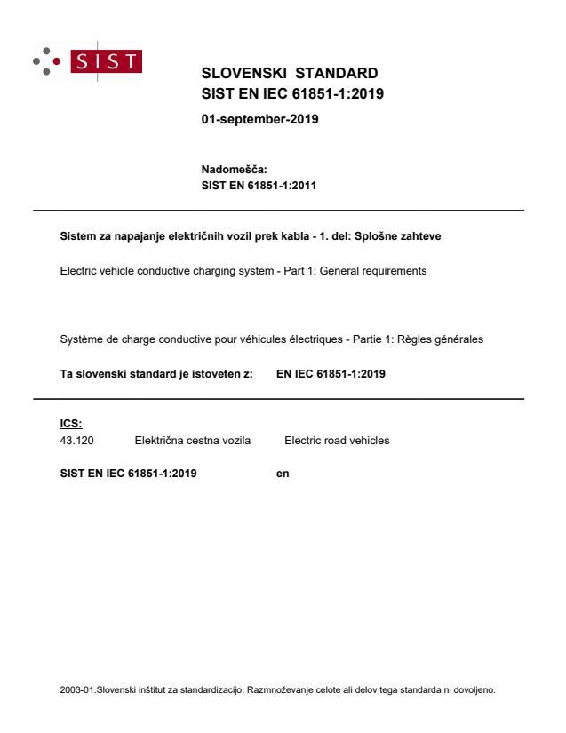 SIST EN IEC 61851-1:2019 - BARVE na PDF-str 117,119,121,147