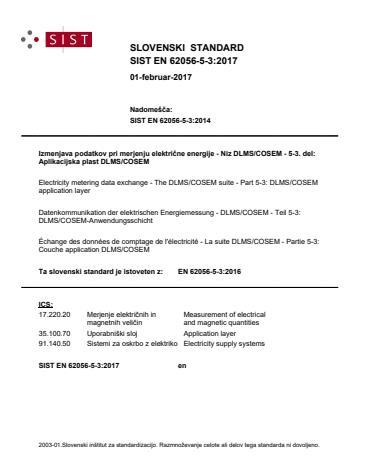 SIST EN 62056-5-3:2017 - BARVE na PDF-str 33,36,43. Brez vodnega pretiska.