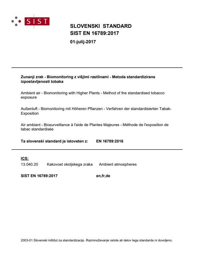 EN 16789:2017 - BARVE na PDF-str 14,15,16,26,27,28,29