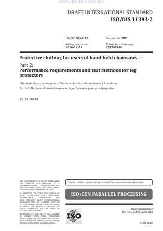 SIST EN ISO 11393-2:2019