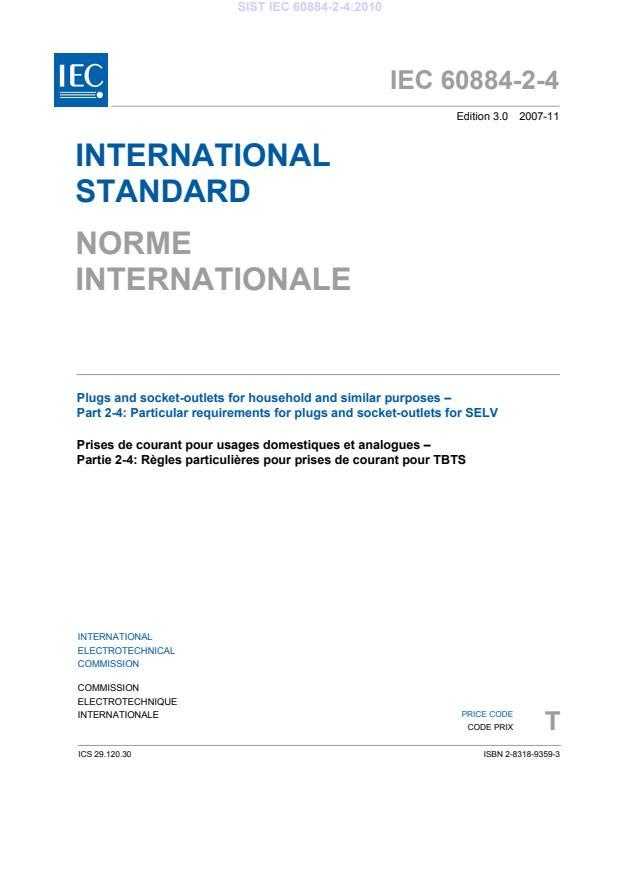 IEC 60884-2-4:2010