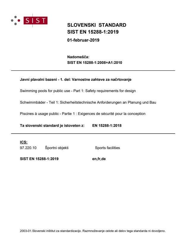 SIST EN 15288-1:2019 - natisnjeno