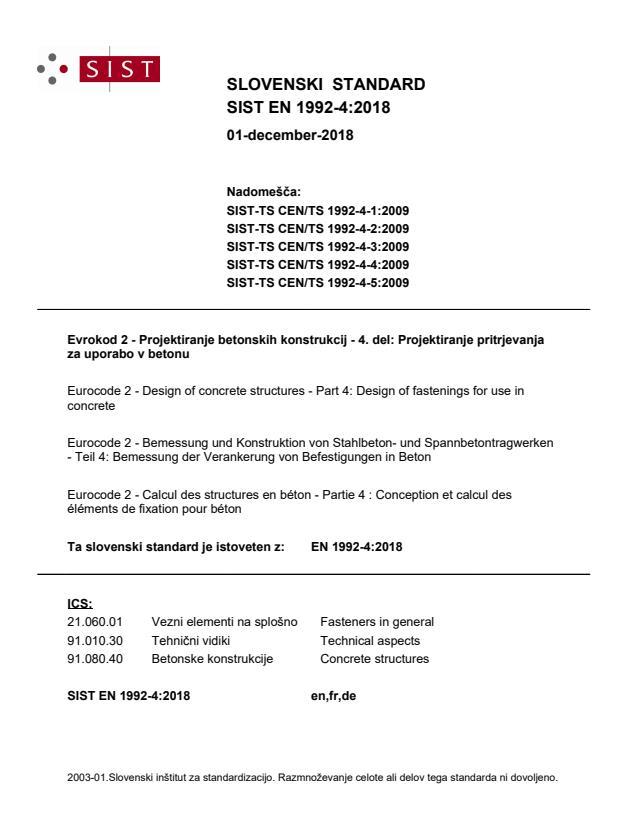 EN 1992-4:2018