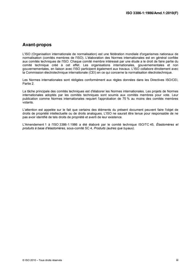 ISO 3386-1:1986/Amd 1:2010