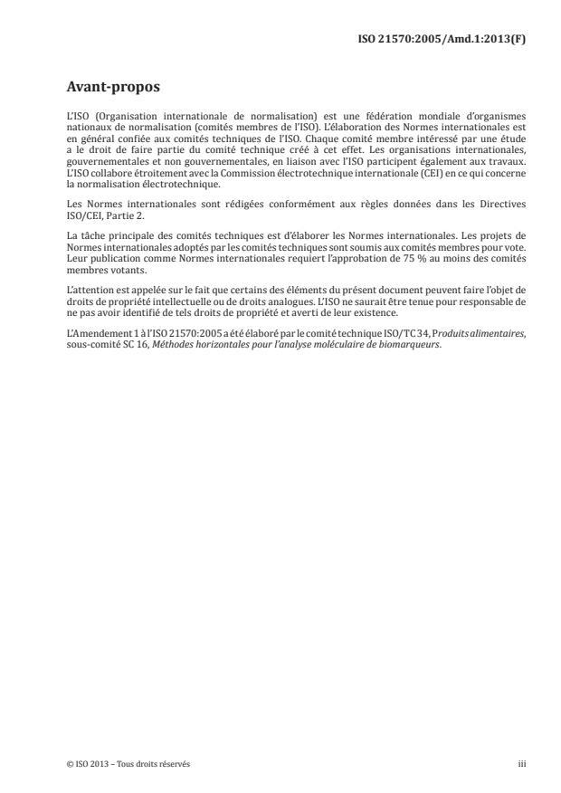 ISO 21570:2005/Amd 1:2013