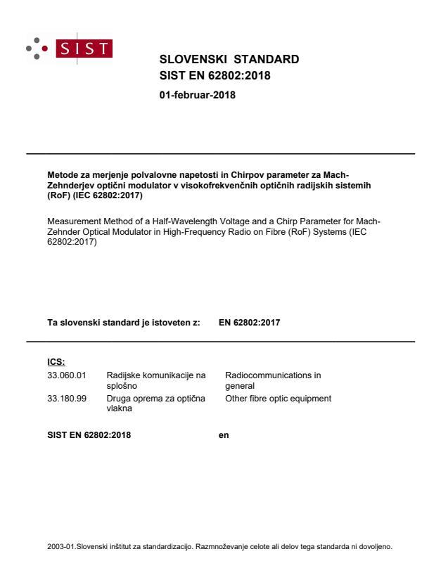 SIST EN 62802:2018 - BARVE na PDF-str 25,26