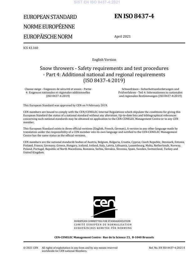 EN ISO 8437-4:2021