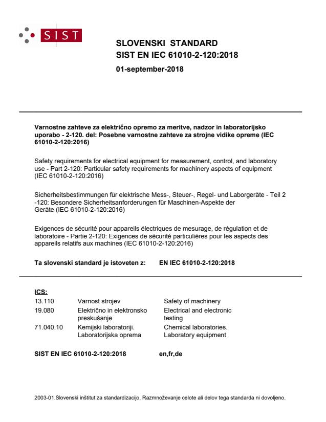 SIST EN IEC 61010-2-120:2018 - BARVE na PDF-str 15