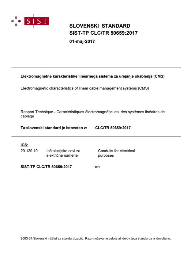 SIST-TP CLC/TR 50659:2017 - BARVE na DF-str 19,20,24,26,27