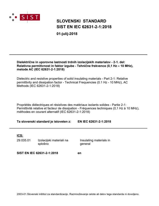 SIST EN IEC 62631-2-1:2018 - BARVE na PDF-str 24