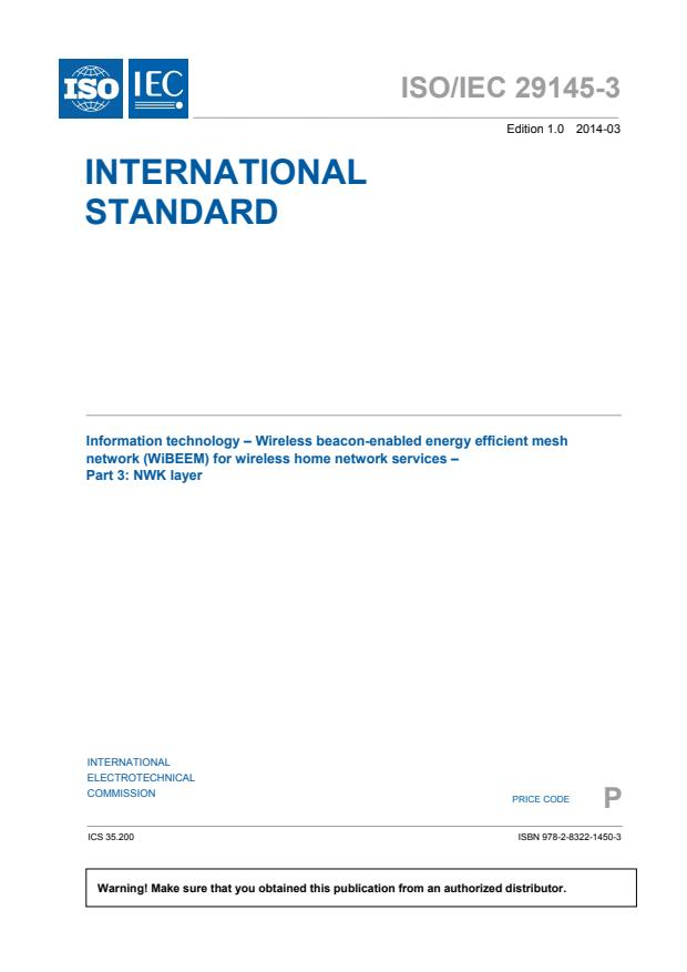 ISO/IEC 29145-3:2014