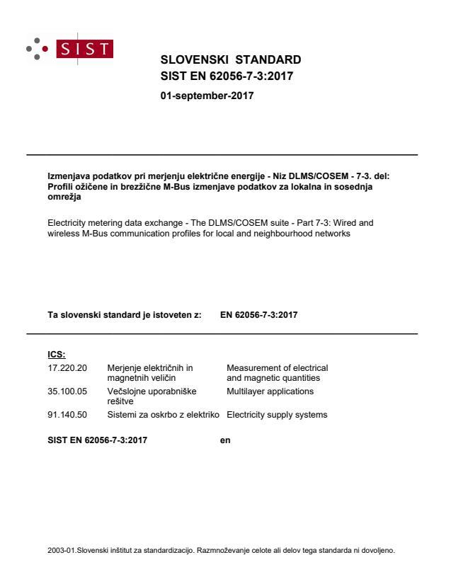 SIST EN 62056-7-3:2017 - BARVE na PDF-str 15,16,23,41,42. Brez vodnega tiska (se prestavi na sredino strani)
