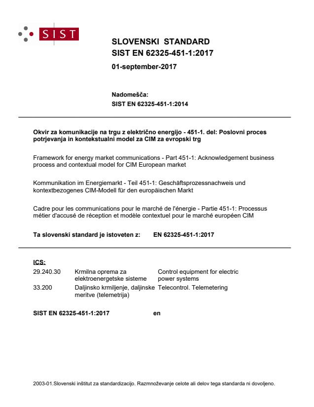 SIST EN 62325-451-1:2017 - BARVE na PDF-str 17,42,43