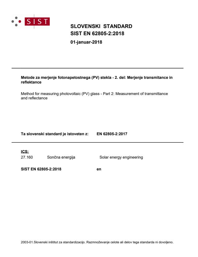 EN 62805-2:2017