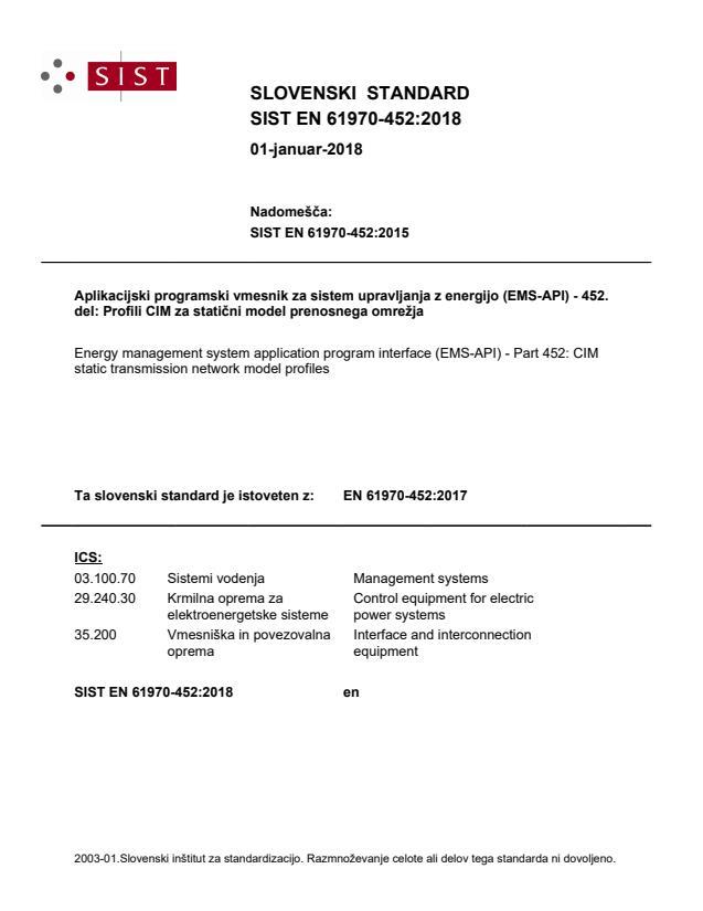 EN 61970-452:2018 - BARVE na PDF-165,166,167,168
