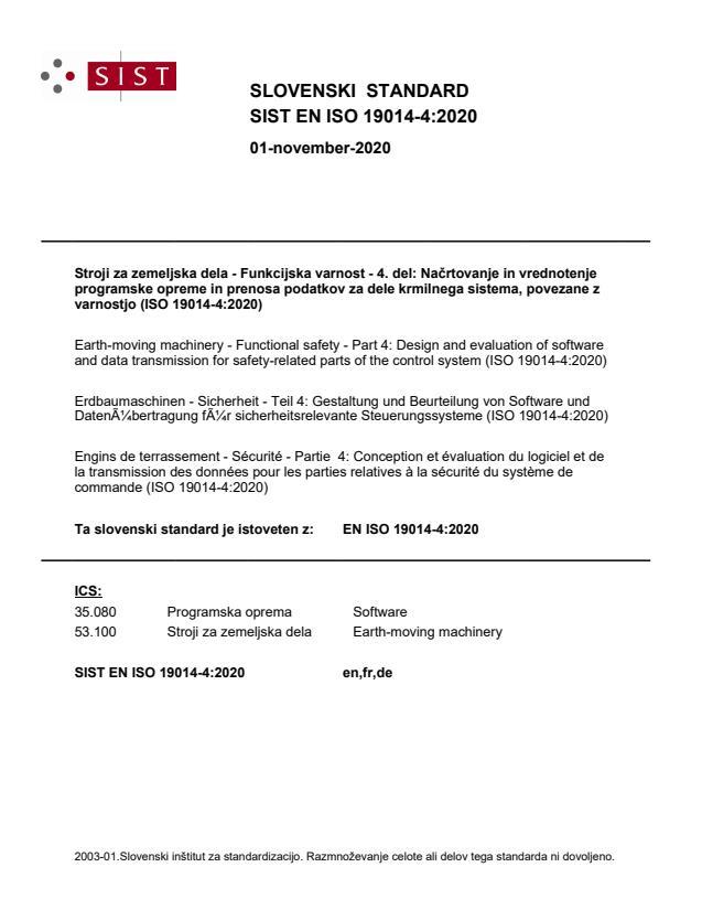 SIST EN ISO 19014-4:2020 - BARVE na PDF-str 17,43,44,45