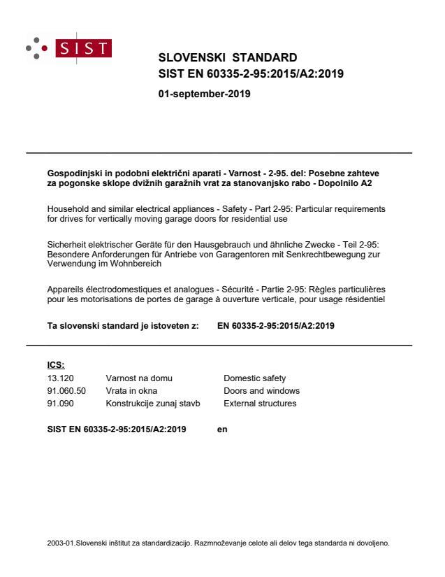 EN 60335-2-95:2015/A2:2019