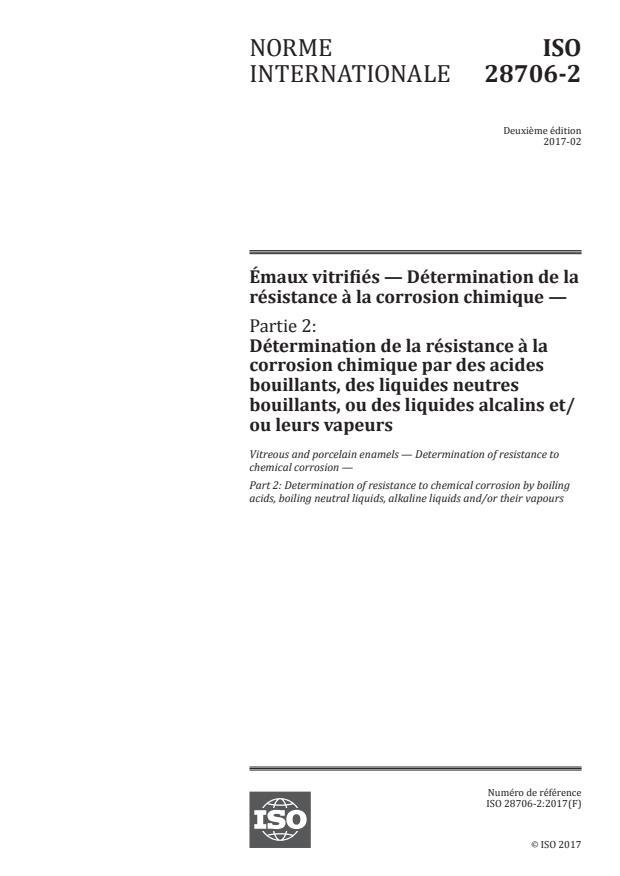 SIST ISO 28706-2:2021