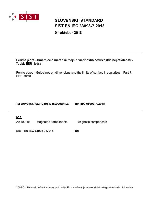 SIST EN IEC 63093-7:2018