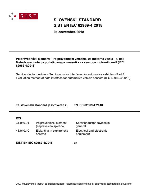 SIST EN IEC 62969-4:2018