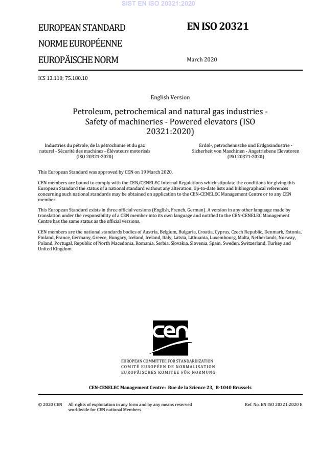 SIST EN ISO 20321:2020 - BARVE na PDF-str 28
