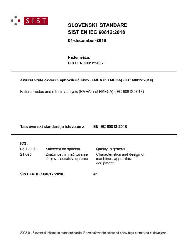 SIST EN IEC 60812:2018 - BARVE na PDF-str 46,47,53,57,61