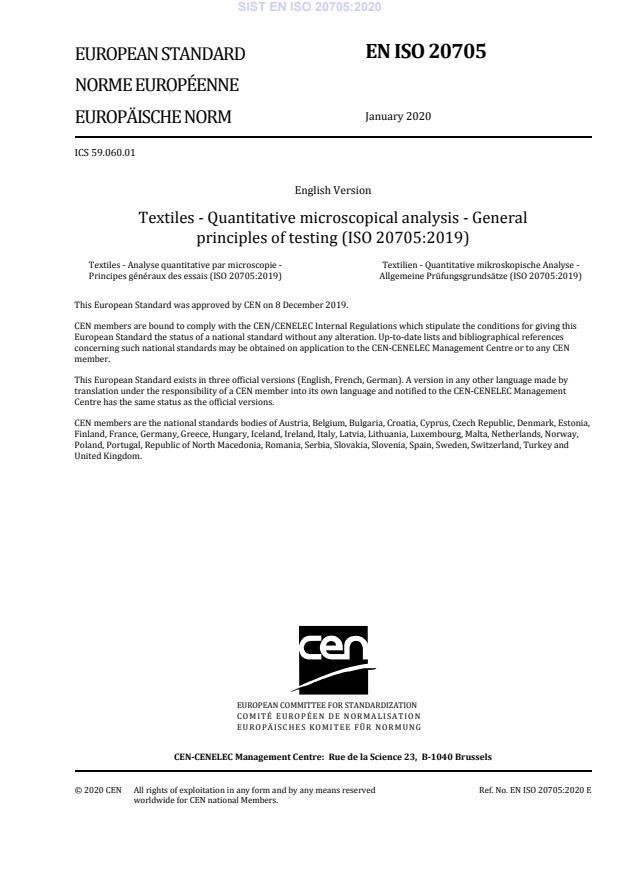 SIST EN ISO 20705:2020 - BARVE na PDF-str 23,24,26,27