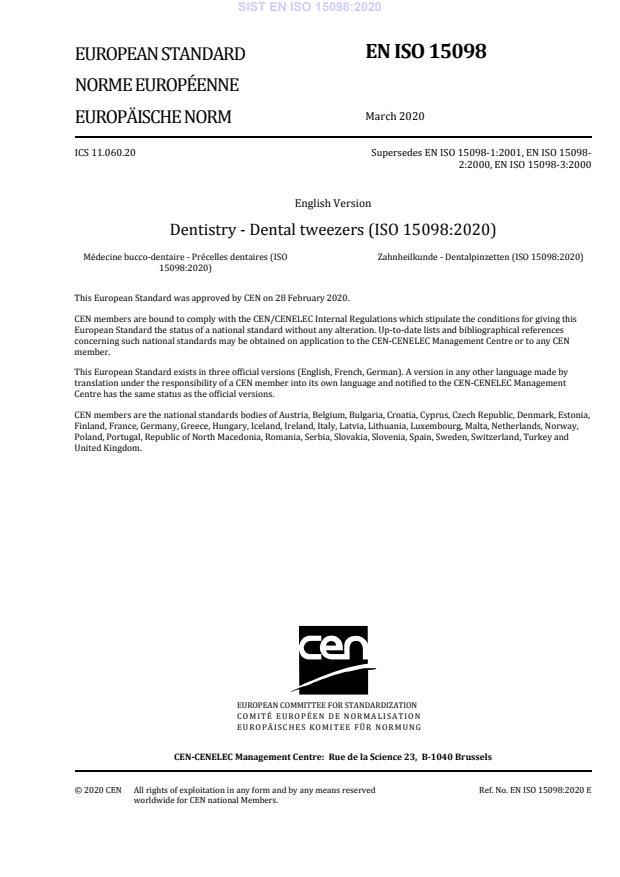 SIST EN ISO 15098:2020 - BARVE na PDF-str 19