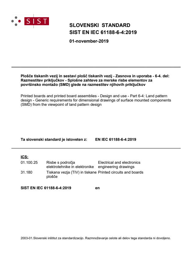 SIST EN IEC 61188-6-4:2019 - BARVE na PDF-str 43
