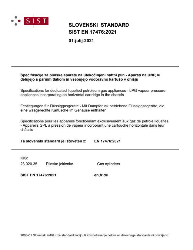 SIST EN 17476:2021 - BARVE na PDF-str 36,37