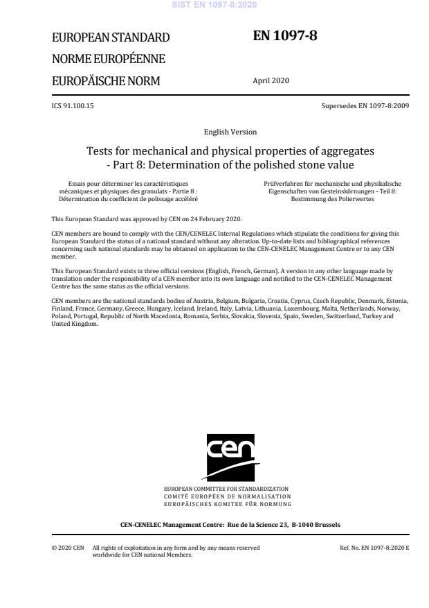 EN 1097-8:2020 - BARVE na PDF-str 14