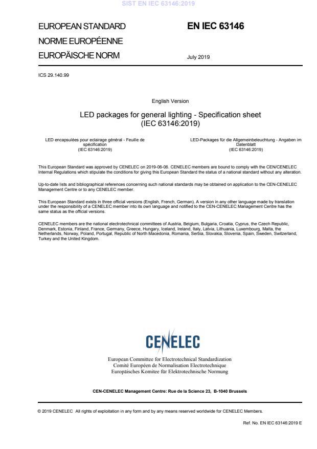 EN IEC 63146:2019