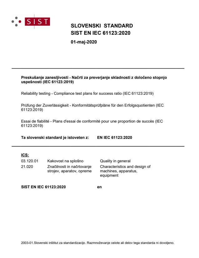 SIST EN IEC 61123:2020 - BARVE na PDF-str 17,20,21,26,46,47,48
